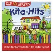 Die 30 besten Kita-Hits de Simone Sommerland