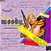 Moody EP by Sherise