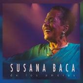 De los Amores de Susana Baca