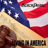 Living In America (feat. Clydene Jackson) - Single di Black Pearl