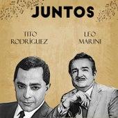Juntos Tito Rodriguez-Leo Marini de Leo Marini TITO RODRIGUEZ