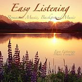 Easy Listening - Romantic Music, Background Music by Easy Listening Music Ensemble