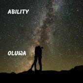 Oluwa by Ability