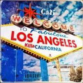 Killa California de Cali