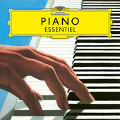 Piano: Essentiel de Various Artists