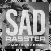 SAD (Imanbek xxx Remix) de Rasster