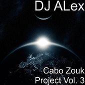 Cabo Zouk Project Vol. 3 von DJ Alex
