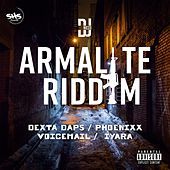 Armalite Riddim de Various Artists