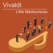 Vivaldi Little Masterpieces by Antonio Vivaldi