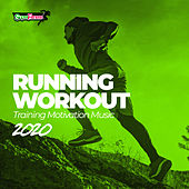 Running Workout: Training Motivation Music 2020 von Super Fitness
