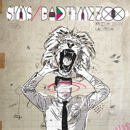 Bad Time Zoo (Instrumentals) by Lazerbeak