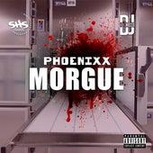 Morgue van Phoenixx
