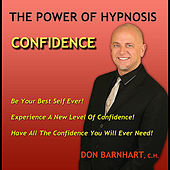 Confidence Hypnosis by Don Barnhart