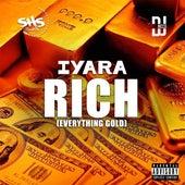 Rich (Everything Gold) van Iyara