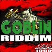 Goblin Riddim de Various Artists