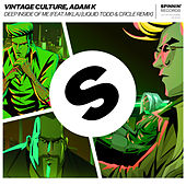 Deep Inside Of Me (feat. MKLA) (Liquid Todd & CRCLE Remix) de Vintage Culture