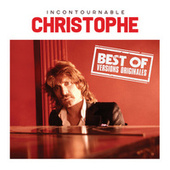 Incontournable Christophe (Best Of Versions Originales) de Christophe