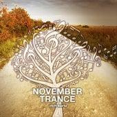 November Trance by Rich Kurtz