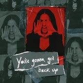 You're Gonna Get Back Up de Lisa McHugh