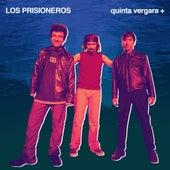Quinta Vergara + (En Vivo) de Los Prisioneros