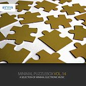 Minimal Puzzlebox, Vol. 14 - A Selection of Minimal Electronic Music by Various Artists