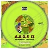 A.S.O.S II by Kyle Jamal