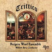 Trittico by Various Artists