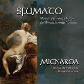 Sfumato: Musica per voce e liuto del Rinascimento Italiano by Various Artists