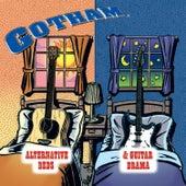Alternative Beds & Guitar Drama by Alec Williams