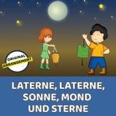 Laterne, Laterne, Sonne, Mond und Sterne (Klavierversion) von Kinderlieder Klavierkonzert