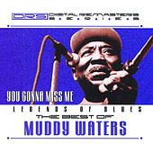 Legends Of Blues: The Best Of by Muddy Waters