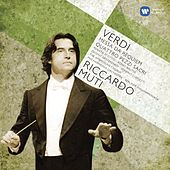 Verdi: Requiem & Four Sacred Pieces von Riccardo Muti