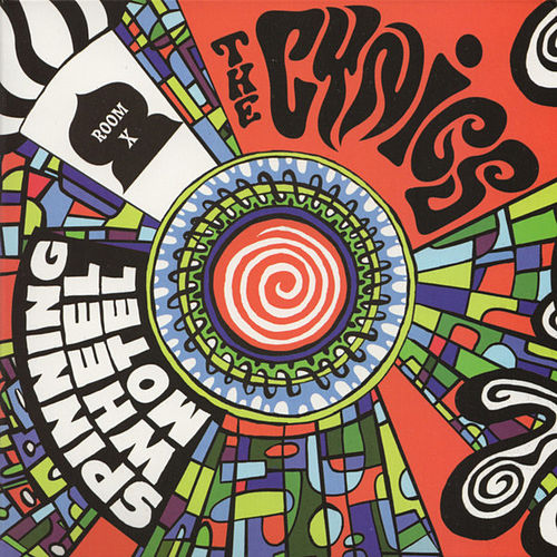 Spinning Wheel Motel by Cynics