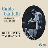 Beethoven: Symphony No. 5, Op. 67 (Excerpts with Rehearsal) von Guido Cantelli