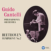 Beethoven: Symphony No. 7, Op. 92 von Guido Cantelli