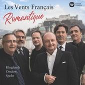 Romantique - Onslow: Wind Quintet, Op. 81: IV. Finale. Allegro spiritoso by Les Vents Français