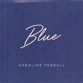 Blue de Caroline Pennell