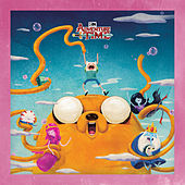 Adventure Time, Vol. 5 (Original Soundtrack) von Adventure Time