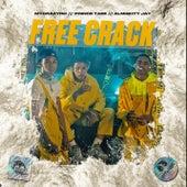 Free Crack (feat. YBN Almighty Jay & MyCrazyRO) de Prince Taee