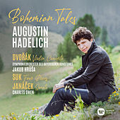 Bohemian Tales - Dvorák: 4 Romantic Pieces, Op. 75, B. 150: No. 4, Larghetto in G Minor by Augustin Hadelich