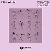 Mad At You (feat. Pillows) (Extended Mix) by Fixl