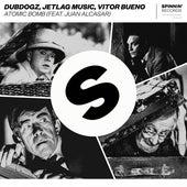 Atomic Bomb (feat. Juan Alcasar) de Dubdogz