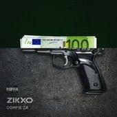 Comme ça by Zikxo