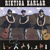 Live at Franses by Riktiga Karlar