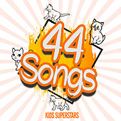 44 Songs by Kids Superstars