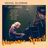 Human Spirit by Michael Silverman