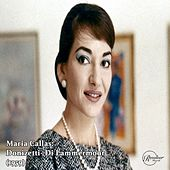 Maria Callas: Donizetti- Di Lammermoor (1959) van Maria Callas