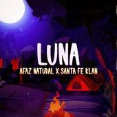 Luna van Afaz Natural