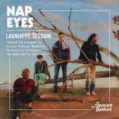Aquarium Drunkard's Lagniappe Session de Nap Eyes