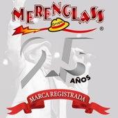 Marca Registrada de Merenglass Grupo